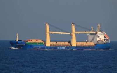 Two North-Africa breakbulk liner operators join forces